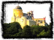 Sightseeing Tour - Sintra & Cascais